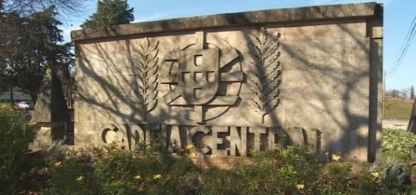 Outrora chamada por Cadeia Central do Norte, é agora denominada por Estabelecimento Prisional de Paços de Ferreira