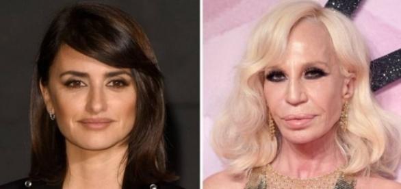 Penélope Cruz viverá a personagem de Donatella Versace em 'American Crime Story'