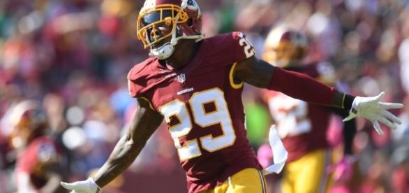 Redskins' defense snap counts vs. Eagles: Duke Ihenacho starts ... - washingtonpost.com