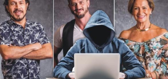 """Se o hacker acertar mais este resultado, ficará claro quem tem uma das maiores torcidas no """"BBB17"""""""