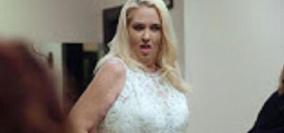 Source: Youtube WEtv. Mama June, Sugar Bear, Jennifer Lamb use Honey Boo Boo as a pawn.