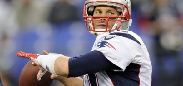 Aparece en México el jersey robado de Tom Brady