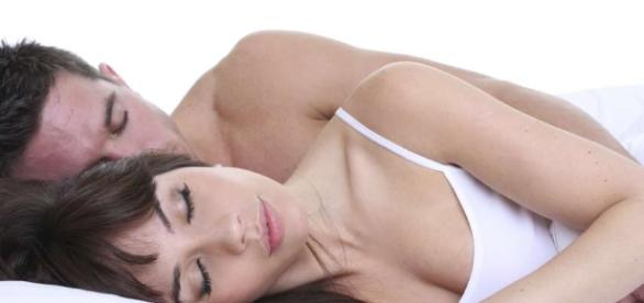 A gravidez influencia na vida sexual