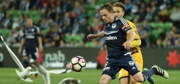 A-League round 9: Melbourne Victory v Perth Glory | Photos | The ... - net.au