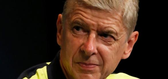 Arsene Wenger says he snubbed three offers to be PSG manager - thesun.co.uk