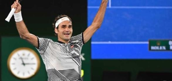 Australian Open Men's Singles Final, Highlights: Federer Breaks ... - ndtv.com