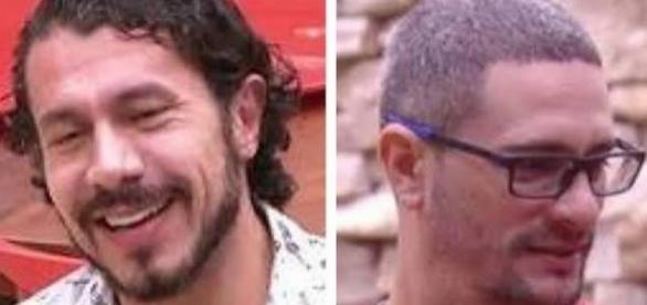 BBB 17': Daniel conversa com Rômulo sobre polêmicas
