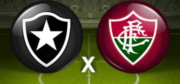 Botafogo x Fluminense: transmissão ao vivo na TV e online