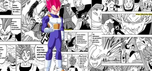 Dragon Ball Super: Manga 22 en español