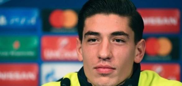 Hector Bellerin's preference is to join Manchester City over ... - givemesport.com