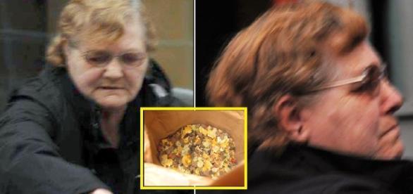 Mãe obrigou filho a comer por uma década apenas ração para animais