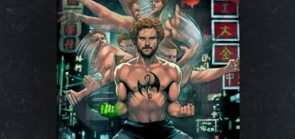 Marvel Debuts New IRON FIST Comic Art For New York Comic Con ... - geektyrant.com