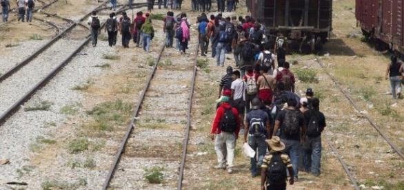 México, un tapón de la migración latinoamericana hacia EEUU - sputniknews.com