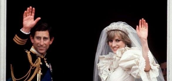 Prince Charles and Princess Diana's Royal Wedding 35 Years Later - people.com