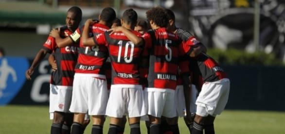 Provável Flamengo para quarta-feira