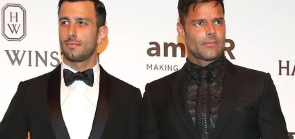 Ricky Martin Engaged to Jwan Yosef - people.com
