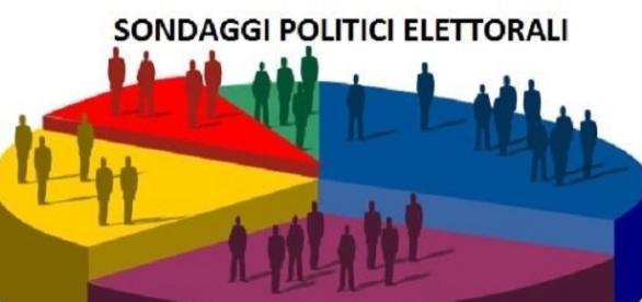 Sondaggi politici elettorali al 21 marzo: il Movimento Cinque Stelle primo partito, crolla il PD