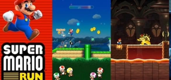 Super Mario Run: primeiro jogo para smartphones