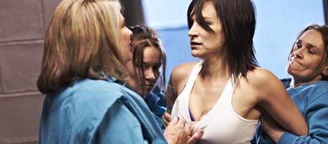 Decizie fără precedent! Un violatora fost închis într-o închisoare de femei