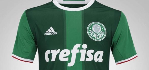 Atacante não deve jogar no Palmeiras