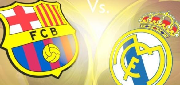Barcelona y Real Madrid en un clásico veraniego