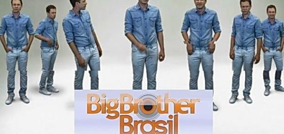 BBB 17: Tiago Leifert da Rede Globo