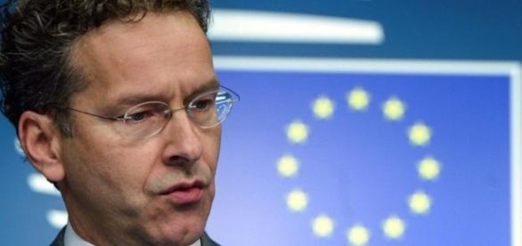 Dijsselbloem insulta l'Europa del Sud - ilblogdellestelle.it