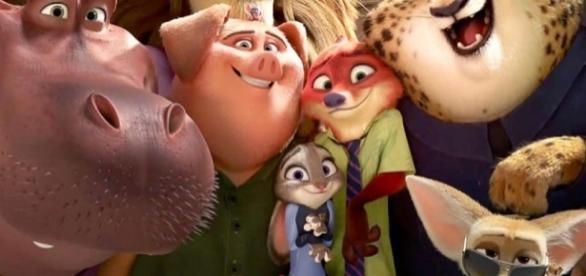 Disney demandado de plagiar Zootopia