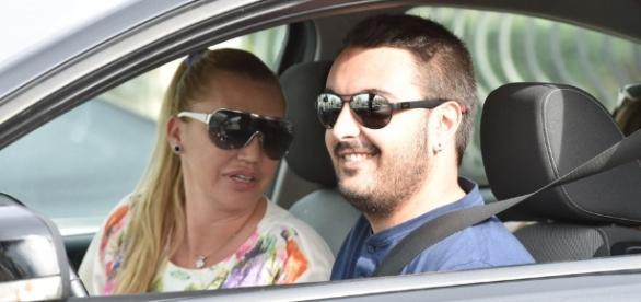El nuevo reto de Belén Esteban: sacarse el carnet de conducir - Bekia - bekia.es