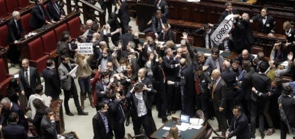 Imu-Bankitalia, voto lampo con 'ghigliottina'. Ira M5s che scatena ... - repubblica.it