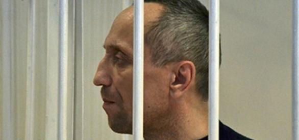 Jack Spintecătorul, varianta din Rusia