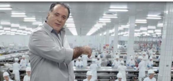 JBS faz comercial para melhorar imagem da marca