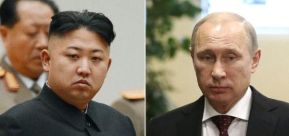 Kim Jong Un to Meet With Vladimir Putin: Let the Battle of the ... - go.com