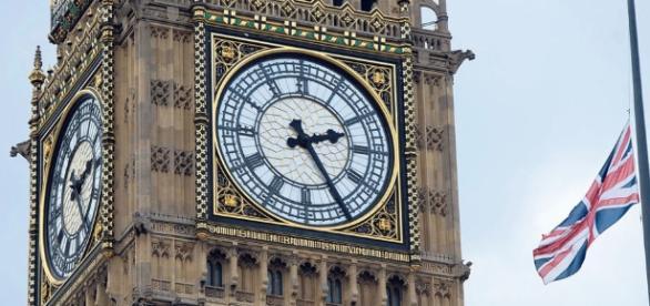 Londres expresa su pesar - nacion.com