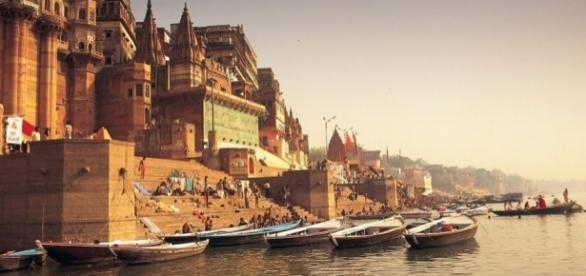 Luxury Holidays to The Ganges River, North India, Luxury Tours of ... - ampersandtravel.com