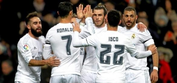 Real Madrid: Un grand buteur toujours dans le viseur!