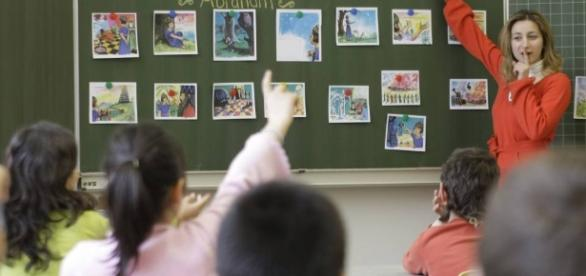 Religionsunterricht gehört nicht in die Schule.