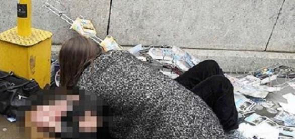 TEROARE la LONDRA: Împuşcături la Westminster. Camera Reprezentanţilor EVACUATĂ