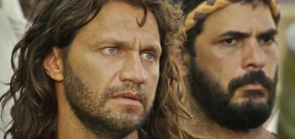 Veja tudo que acontece nesta quinta-feira (23) em 'O Rico e Lázaro'