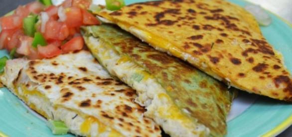 60+ Best Quesadilla Recipes - How to Make Easy Quesadillas—Delish.com - delish.com