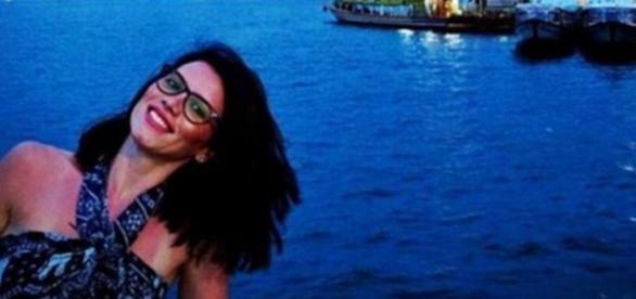 Andreea Cristea, românca salvată din apele Tamisei în timpul atentatului din Londra