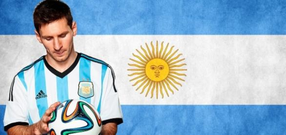 can messi lead Argentina to a win over Chile?