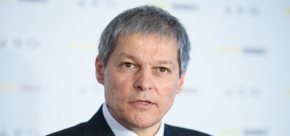 Dacian Ciolos a facut publica decizia