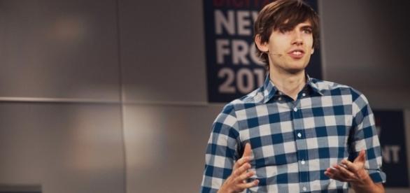 David Karp vendeu seu aplicativo por US$ 1,1 bilhão