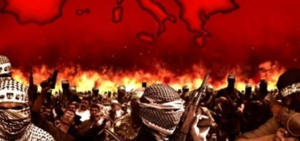 Extremistas islâmicos estão invadindo o Ocidente pela porta da frente