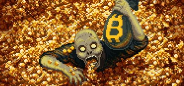 How Bitcoin rose from the dead - dailydot.com