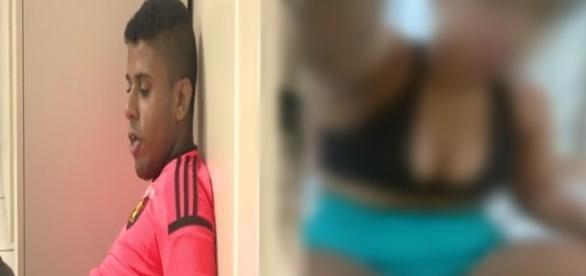Jovem é preso por torturar adolescente