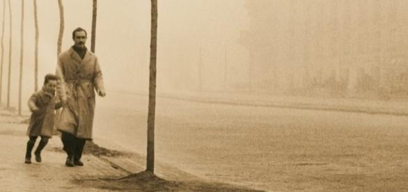 La sombra del viento, de Carlos Ruiz Zafón - blogspot.com