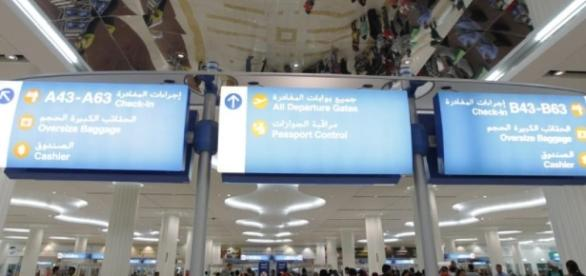 Laptop ban hits Gulf airlines in battle for business travelers ... - thefiscaltimes.com