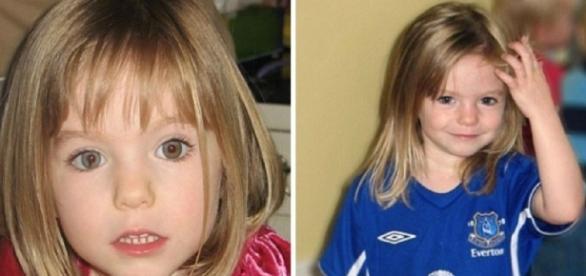Maddie McCann está desaparecida desde 2007
